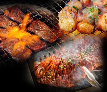 [ホルモン将]美味しいお肉を食べてパワーを付けましょう!