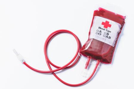 献血しよう